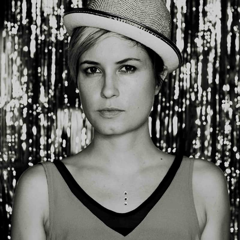 Artwork for Missy Higgins