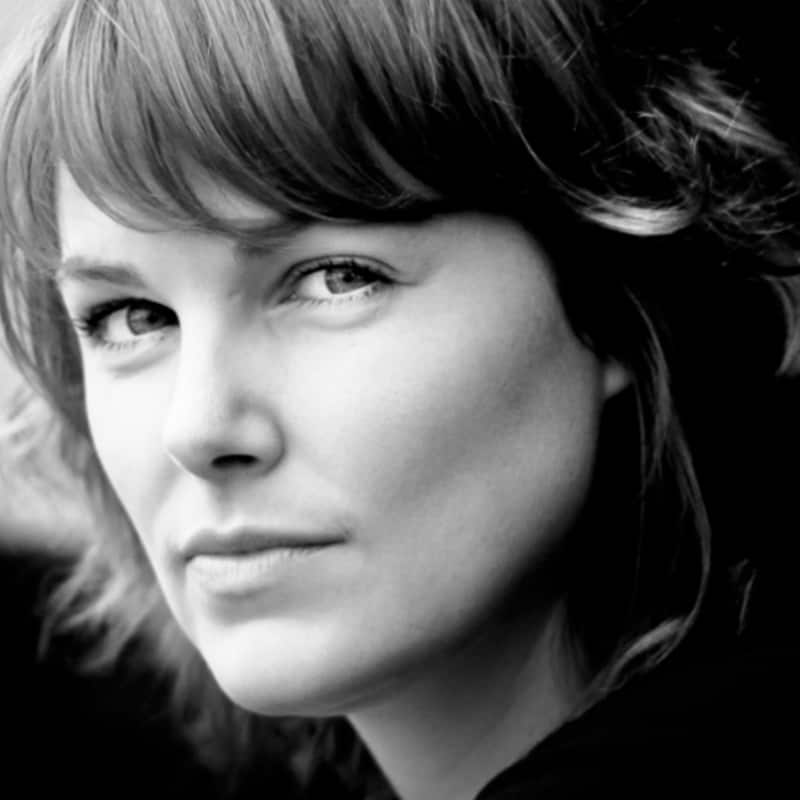 Anne-Louise Sarks