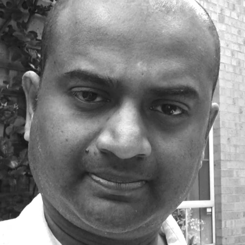 Arun Subramaniam