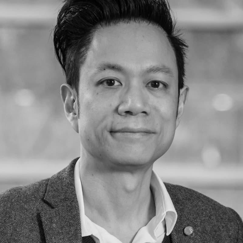 Jeremy Nguyen