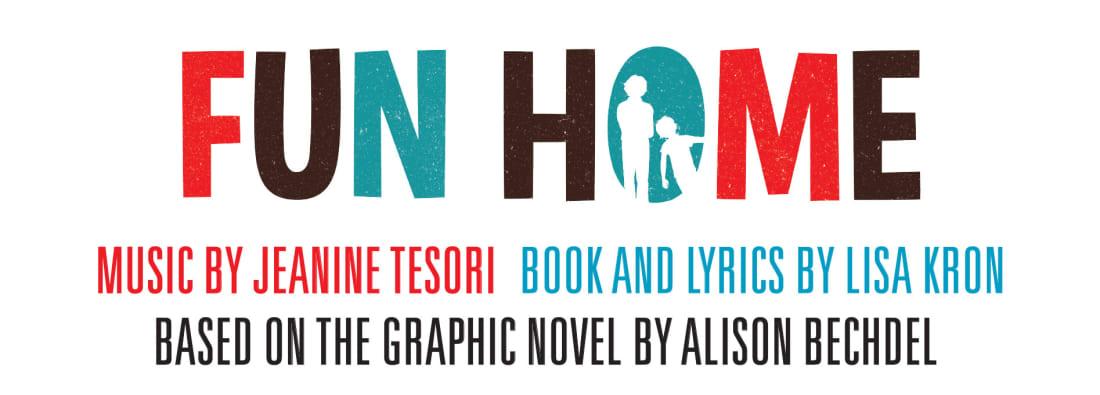 Fun Home | Melbourne Theatre Company