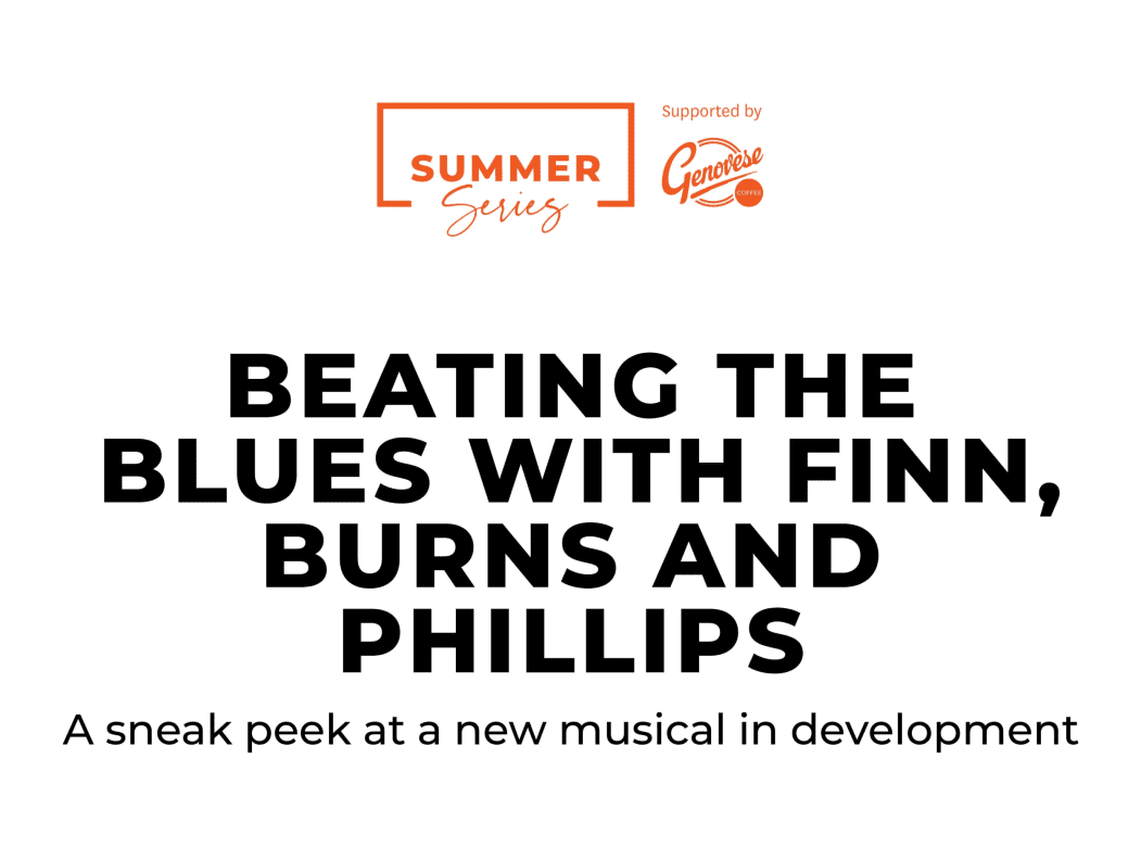 Beating the Blues with Finn, Burns & Phillips