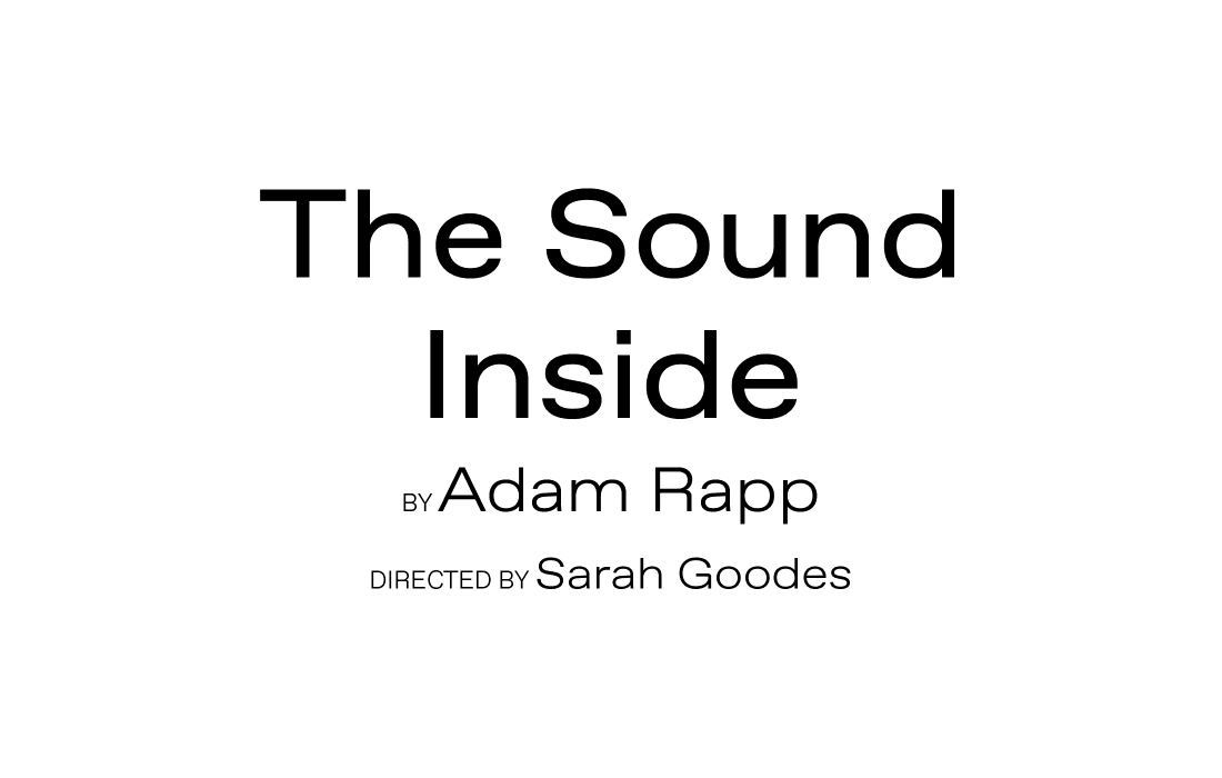 The Sound Inside