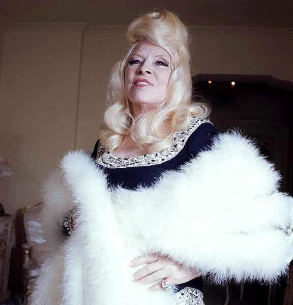 576px Mae West Colour Allan Warren