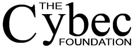 Cybec Foundation web gsxfen