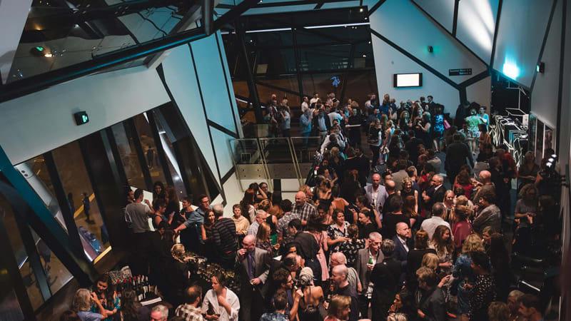 Southbank Theatre Foyer Bars