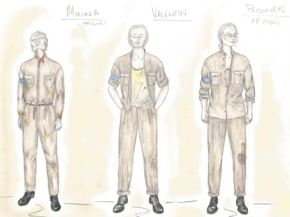 AC Sketches Prisoners webcrop rbagrn