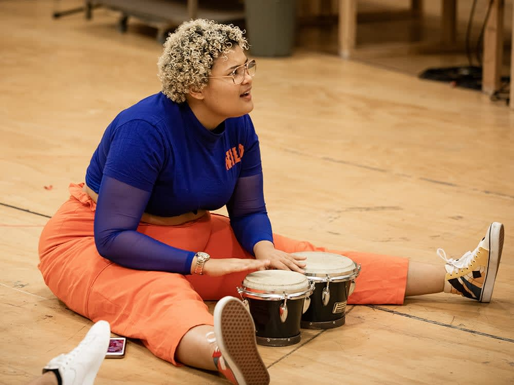 Cyrano Rehearsal MiloHartill Photo CharlieKinross3541 vp3a0l