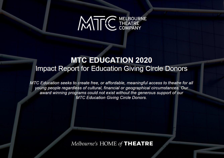 Education Impact Report q6i2at