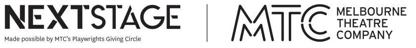Next Stage MTC lockup logo MONO