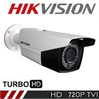 Hikvision DS-2CE16C2T 720p HD IR vari-focal CCTV Bullet Cameras