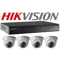 Hikvision CCTV Cameras and Accessories