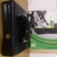 Xbox 360 chipped consoles 500Gb, 320GB, 160GB, 120GB
