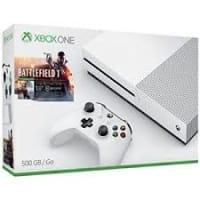 Xbox One S 500GB SLIM Console