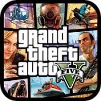 Grand Theft Auto V -PS4