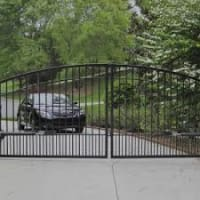 Automatic Remote Swing gate