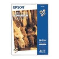 Epson Matte Paper Heavy Weight C13S041256