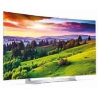 LG 55 inch 3D Curved Smart Digital OLED TV