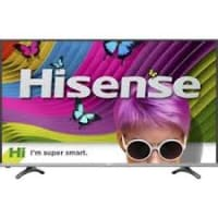 HISENSE 43N3000UW 43inch 4K Ultra HD Smart TV