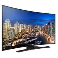 65 Inch Hisense 4K Curved Smart TV HD-m5010