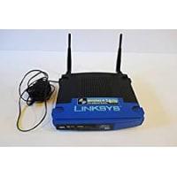 Linksys WRT54GL Wireless-G Broadband Router