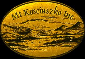 Mt Kosciuszko Inc. - nasze logo