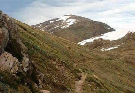 To Mount Kosciuszko