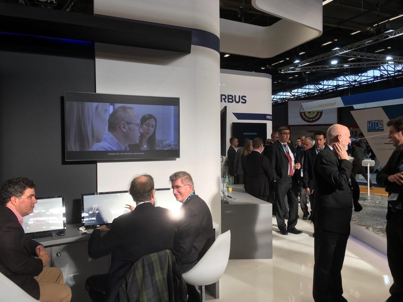Airbus event 2