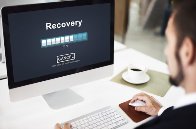 Blog Business Recovery
