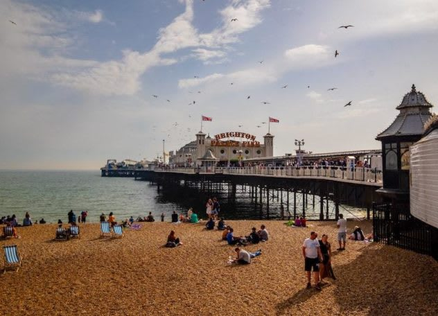Blog Brighton SEO