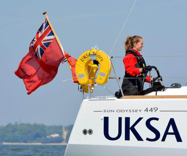 UKSA Superyachts