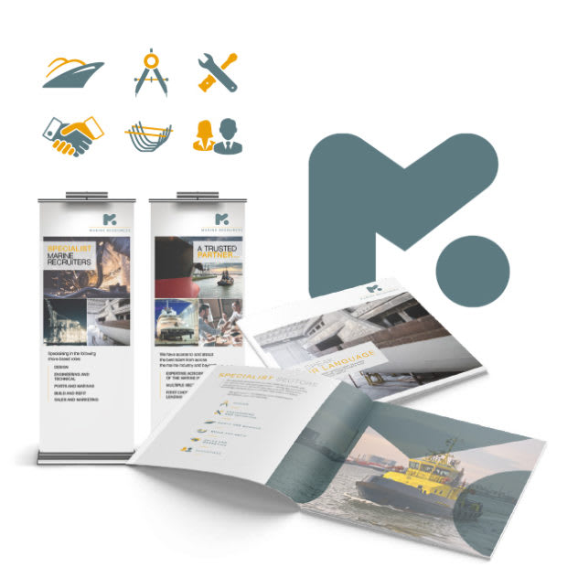 MR branding