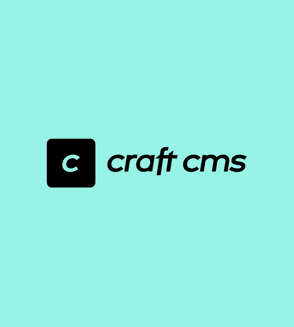 Cms craft header