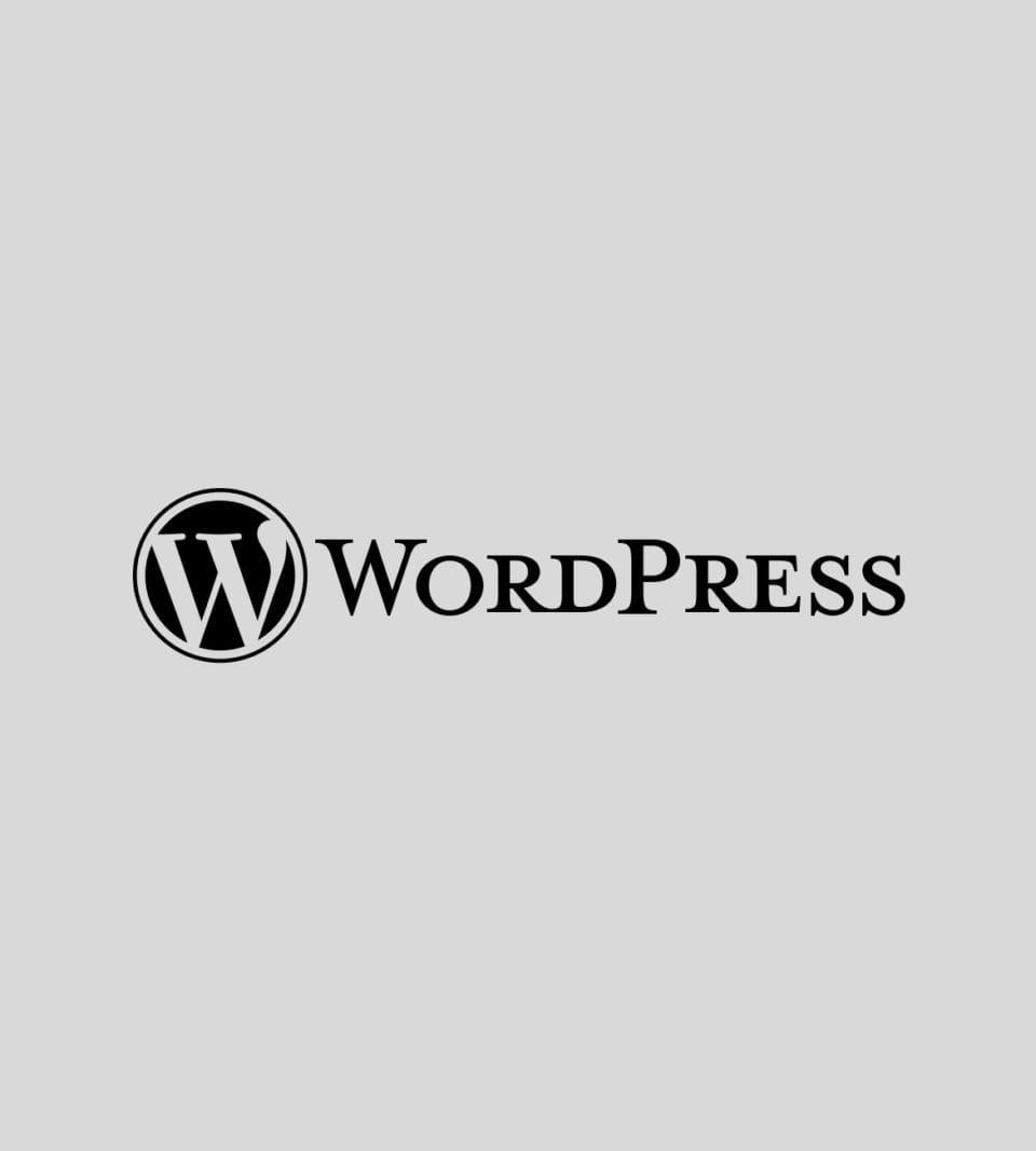 Cms wordpress header