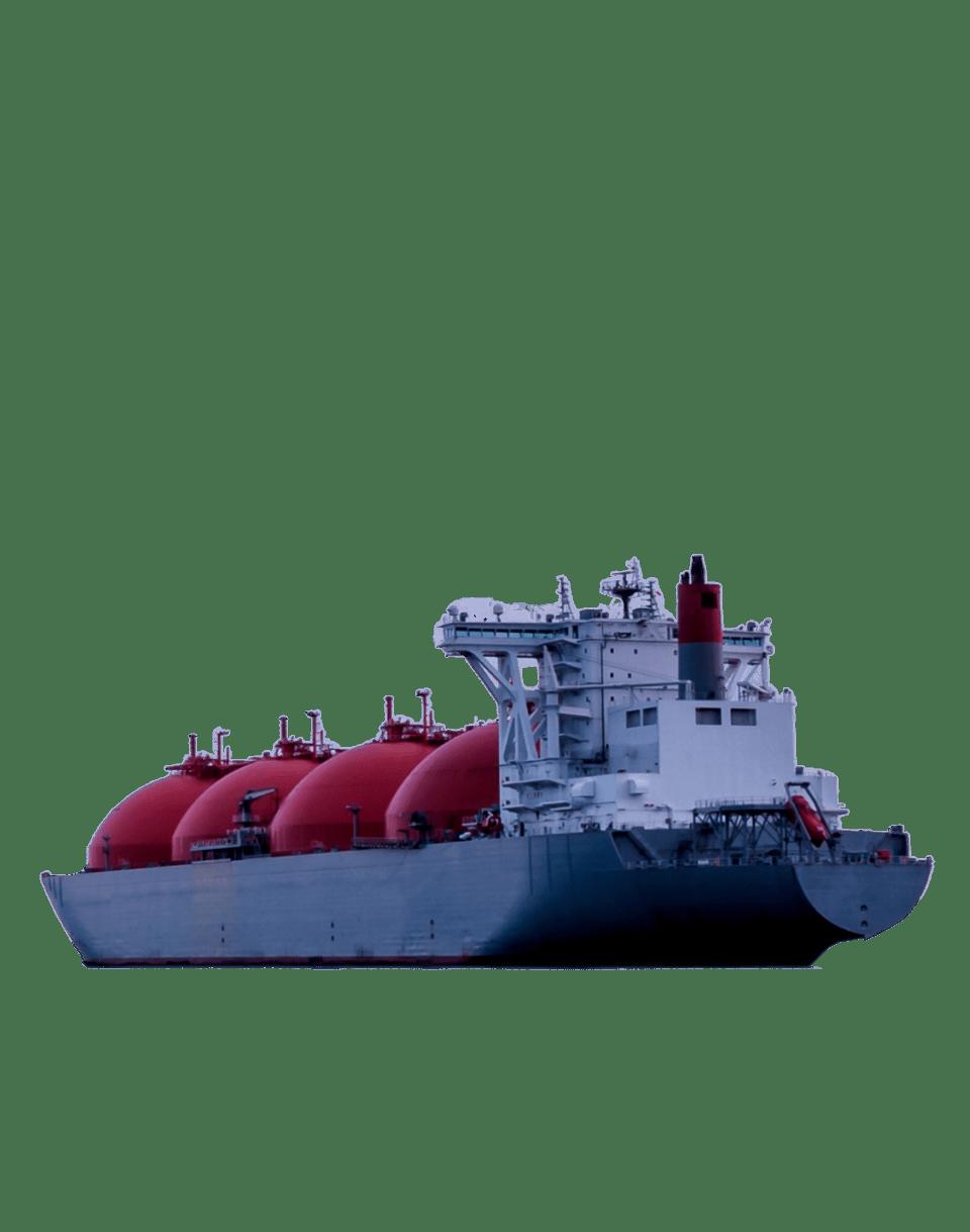 Ship serv header
