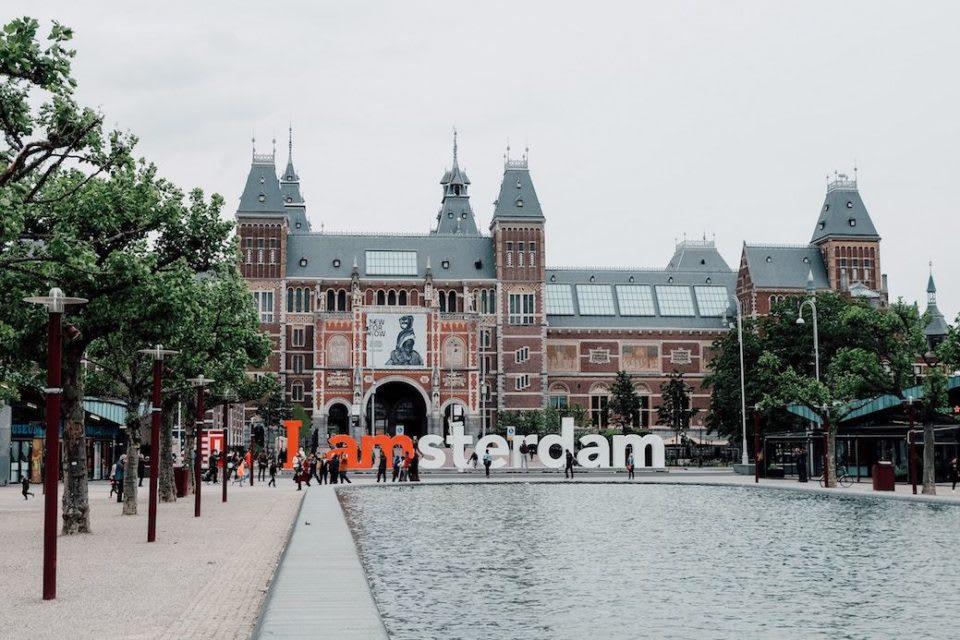 Amsterdam mets