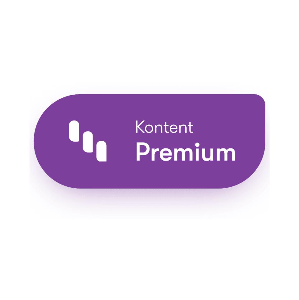 Premium Partner Kentico Kontent