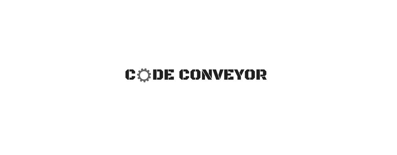 original code conveyor logo