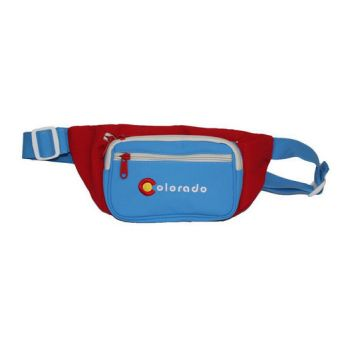 B Fresh The Coloradan Fanny Pack