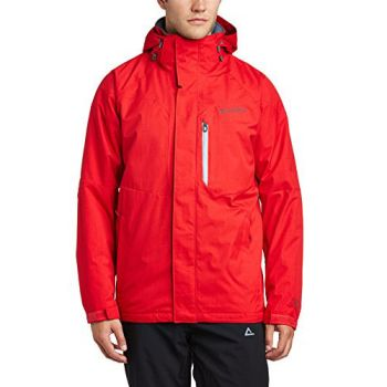 Men's Columbia Cubist IV Jacket