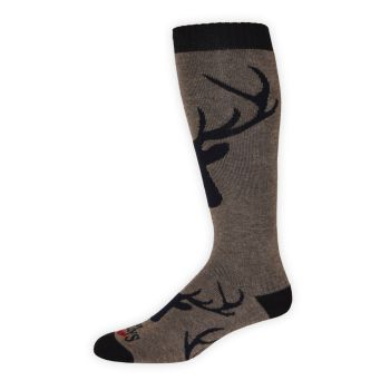 Men's Ski Socks - Hot Chillys