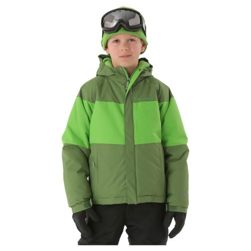 Boys Columbia Ski/Snowboard Jacket