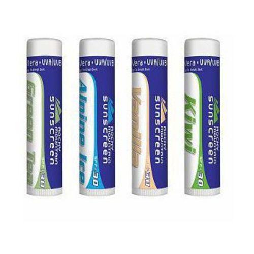 Rocky Mountain Sunscreen Lip Balm SPF 30