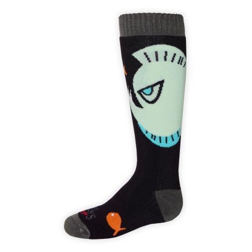 Youth Ski/Snowboard Socks - Hot Chillys - Various Prints