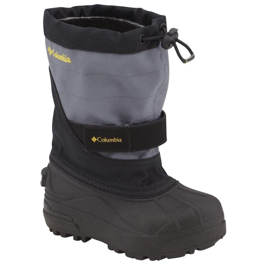Columbia Children's Snow Boots