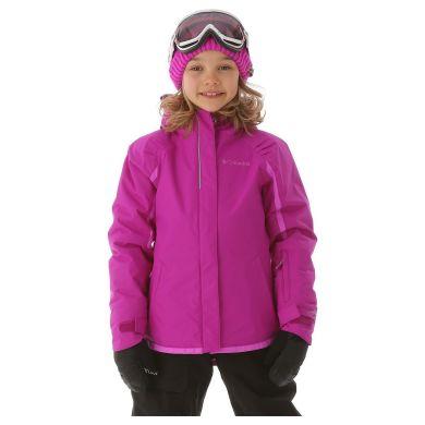 Girls Columbia Ski/Snowboard Jacket