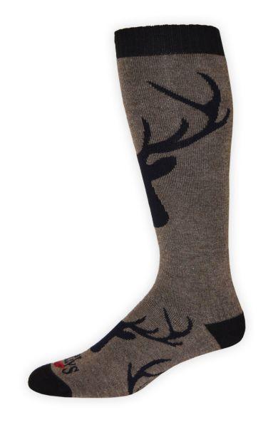 Men's Ski Socks - Hot Chillys