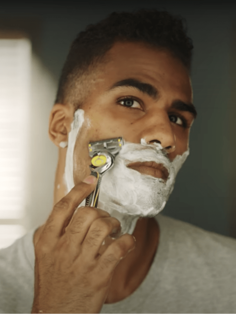 How to treat rashes and overgrown hair