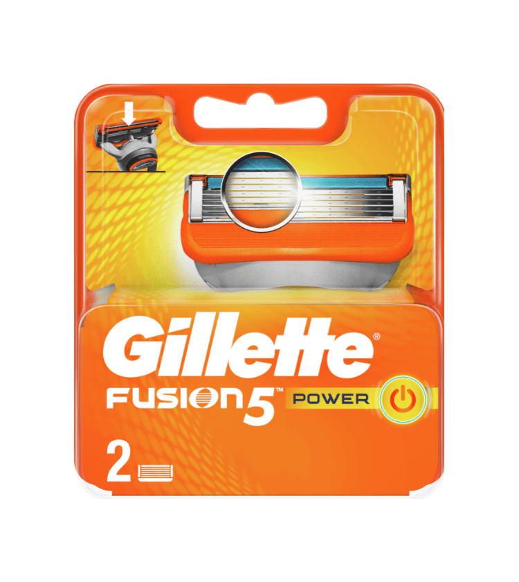 GILLETTE fusion blades in egypt