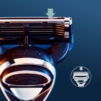Duplicate - [he-IL] - [es-es]Shave and Edging Razor - Carousel 3
